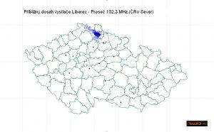 Liberec-Prosec