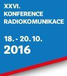 Zástupce TELEKO, s.r.o. vystoupil na konferenci Radiokomunikace 2016