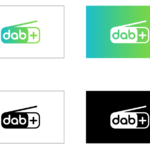 DAB+ má nové logo