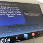 Letní rádio RETRO – dálky a knížky